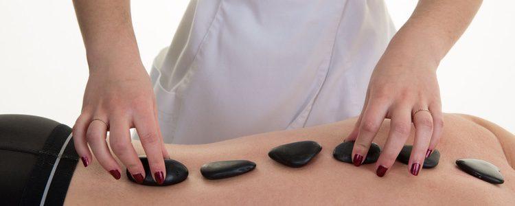 Puedes recibir después masajes para activar aún más la piel