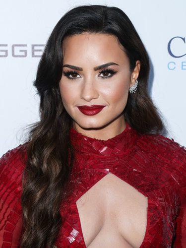 Demi Lovato, de infarto