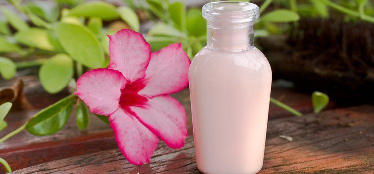 Una de las principales propiedades de la glicerina es su gran capacidad para hidratar