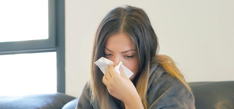 La glicerina ayuda a combatir el resfriado