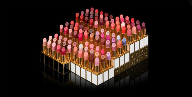 Las chicas se suman y amplían la colección 'Lips & Boys' de Tom Ford