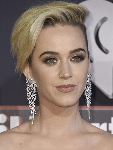Katy Perry, en la gala IHeart Music Radio