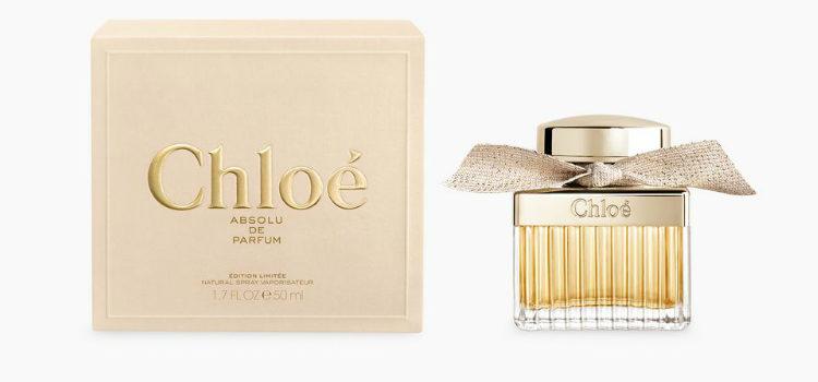 'Chloé Absolu de Parfum', una nueva edición de la fragancia clásica de la casa francesa