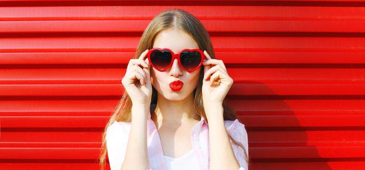 El maquillaje nos puede ayudar a darle esa forma que queremos o potenciarla