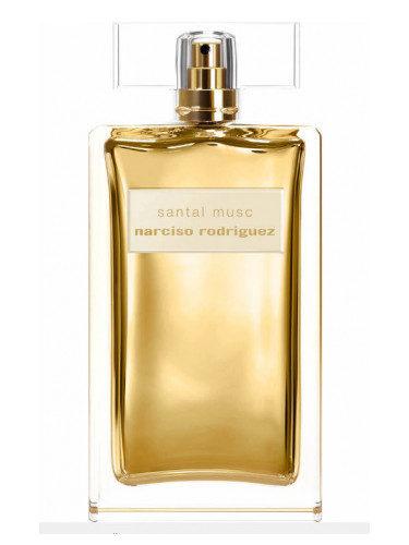 Santal Musc', el nuevo perfume de Narciso Rodriguez