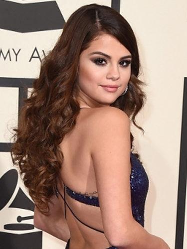 Selena Gomez, en los Premios Grammy 2016