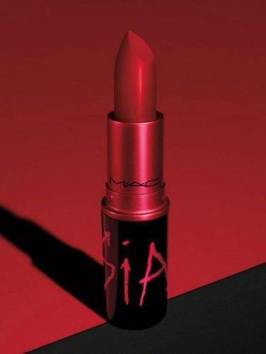 'VIVA GLAM Sia', el nuevo labial solidario de MAC