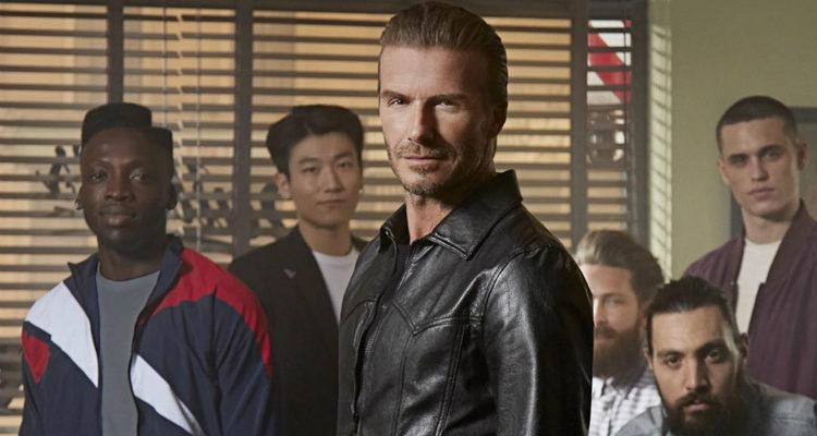 David Beckham te invita a unirte a su comunidad grooming 'House 99'