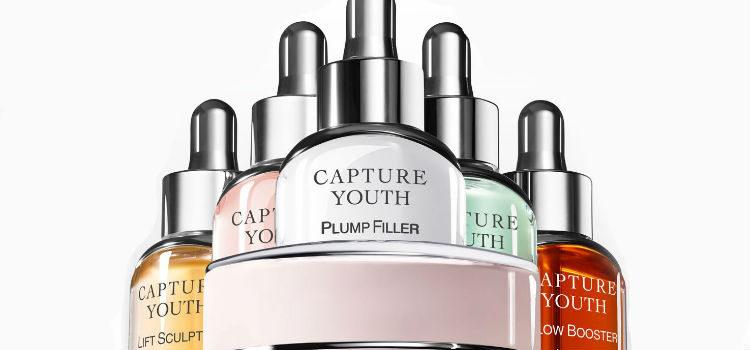 'Capture Youth', la nueva línea de cosmética de Dior
