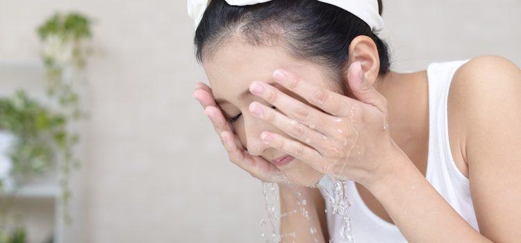 Cuando se tiene un orzuelo, la higiene es muy importante