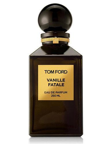 'Vanille Fatale', la nueva fragancia unisex de Tom Ford