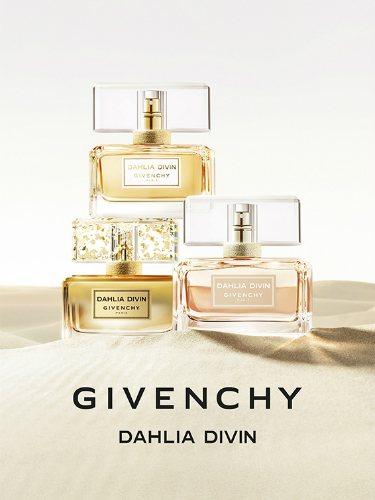 La colección 'Dahlia Divin' de Givenchy