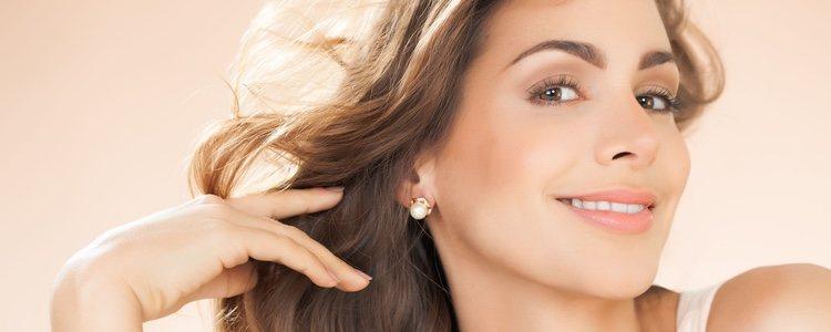 Sencillos trucos para maquillar rostros alargados