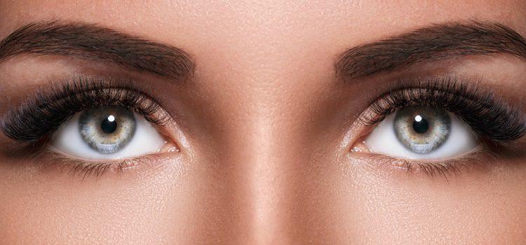 Las cejas potencian tu mirada