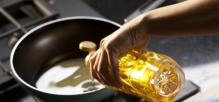 Las quemaduras con aceite son una de las más agresivas para tu piel