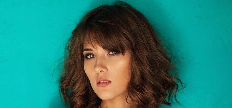 La actriz Clara Lago y su espectacular cambio de look con flequillo incluido | Foto: Instagram Clara Lago
