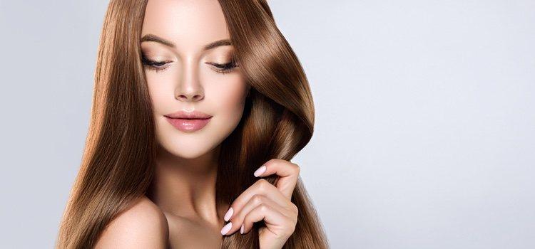El alisado orgánico es un tipo de aliso natural que no hará daño a tu pelo
