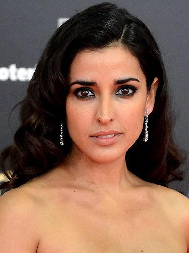 Inma Cuesta, en los Premios Goya de 2013