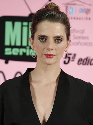Macarena Gómez, en los MiM Series 2017
