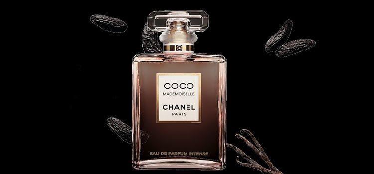 Presentación de 'Coco Mademoiselle Intense', la nueva fragancia de Chanel