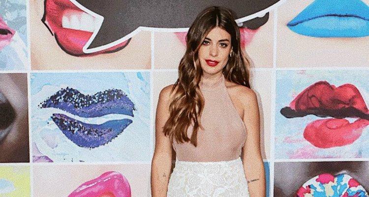 Dulceida anunció su colaboración con MAC Cosmetics a principios de año | Instagram