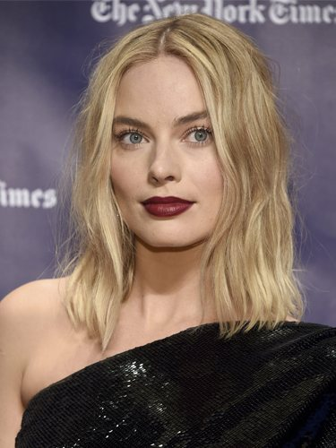 Margot Robbie, en los Gotham Awards 2017