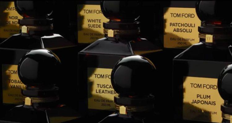 'Private Blend', la exclusiva colección de perfumes de Tom Ford