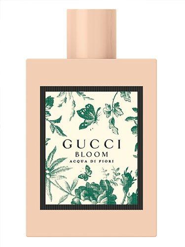 'Gucci Bloom Acqua di Fiori', la nueva y floral fragancia de Gucci