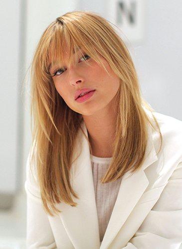 La modelo Hailey Baldwin