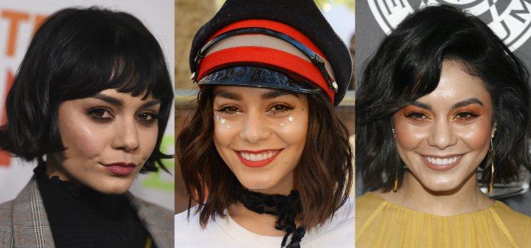 El iluminador es uno de los imprescindibles para conseguir el look de Vanessa Hudgens
