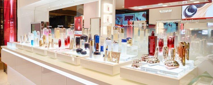La cosmética japonesa se ha puesto de moda en nuestro país