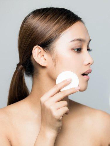 El agua es uno de los ingredientes que más usan en los cosméticos japoneses