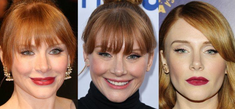Para un look más sutil la actriz apuesta por la clásica combinación de eyeliner y pestañas postizas