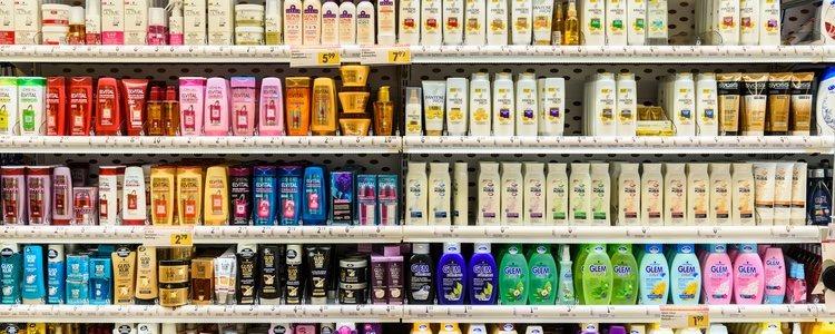 Los champús con ingredientes naturales son los más saludables para nuestra piel