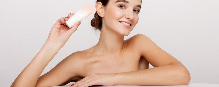 Una crema adecuada a nuestras características aliviaran la sequedad al instante