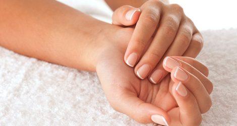 Te contamos algunos cuidados para fortalecer las uñas
