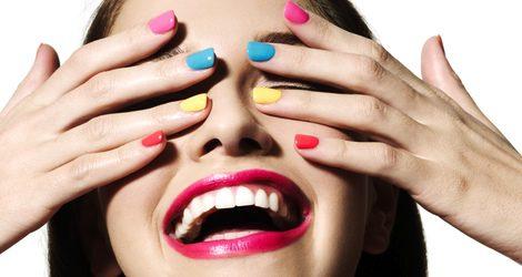 La dieta es primordial para la salud de las uñas