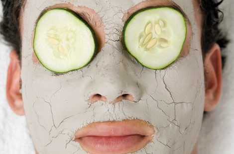 Según tu tipo de piel podrás optar por un tipo de mascarilla u otra