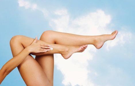 Es conveniente cuidar la piel tras la depilación para mantener la suavidad