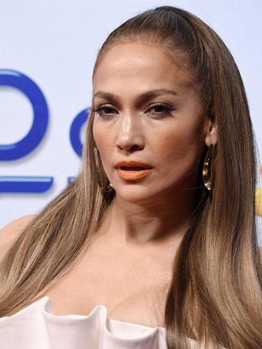 Jennifer Lopez, en la presentación de 'Wolrd of Dance'