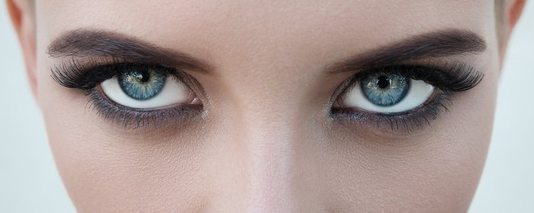 Las cejas no debemos descuidarlas porque juegan un papel muy importante