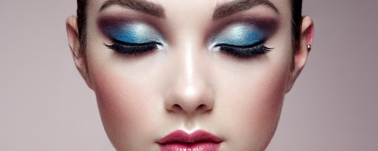 La línea de eyeliner marcará la diferencia en nuestro maquillaje