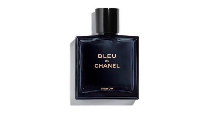 'Bleu de Chanel Parfum', la nueva fragancia para hombre de Chanel
