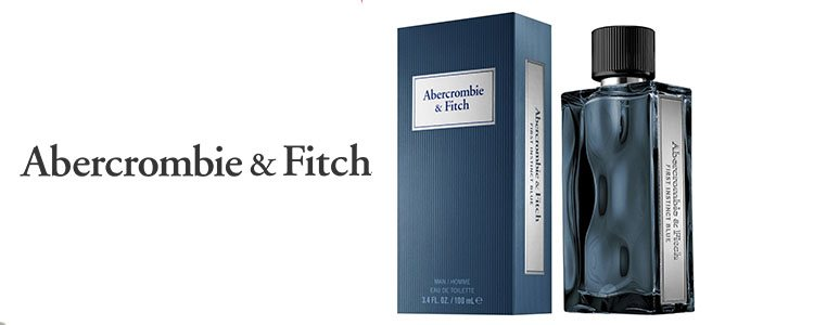 Lanzamiento del perfume 'Abercrombie & Fitch First Instinct Blue'