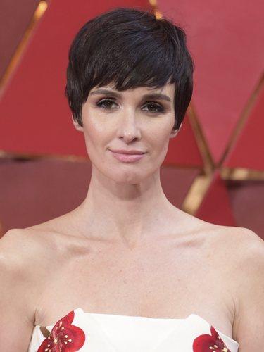 Paz Vega, en los Premios Oscar 2018