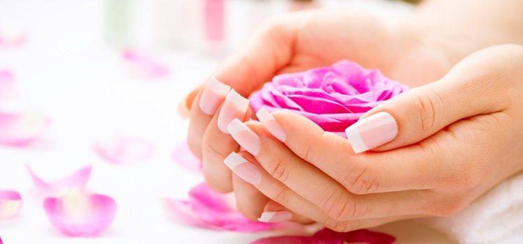 Para lucir unas uñas sanas y bonitas es necesario ser constante con el tratamiento