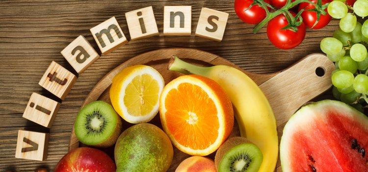 La ingesta de vitaminas es muy importante para luchar contra el hipotiroidismo