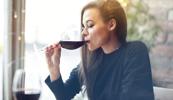 El consumo de alcohol reduce el magnesio de nuestro cuerpo