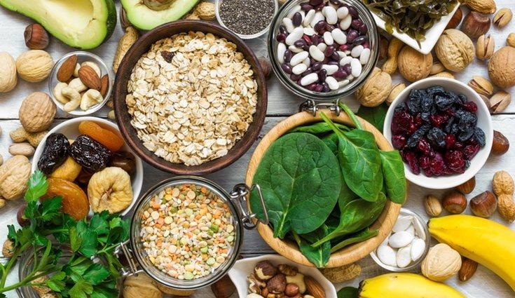El magnesio, presente en muchos alimentos, puede tener contraindicaciones