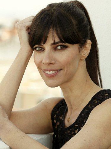 Maribel Verdú, como embajadora de la marca Rochas